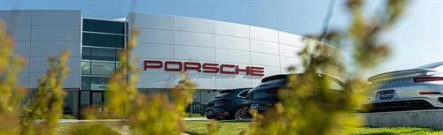 Porsche of Orland Park