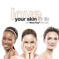 Mary Kay Cosmetics - Michele Halliburton