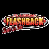 33rd FLASHBACK Annual Classic Car Show