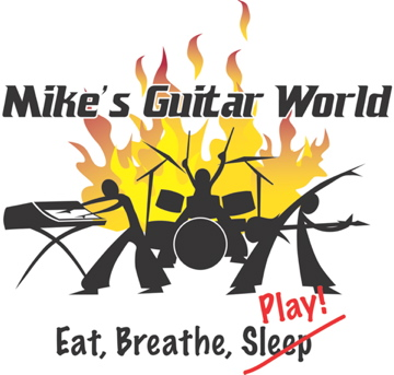 Mike's Guitar World