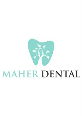 Mojgan Maher, DDS