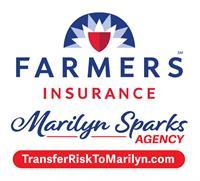 Marilyn Sparks Agency - Farmers Insurance