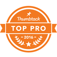 FIND US ON THUMBTACK!
