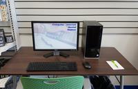 Computer rental station... at PostalAnnex #15009