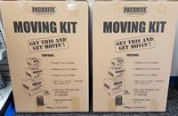 Are you moving? Need Boxes? Ready to go moving kit at PostalAnnex #15009