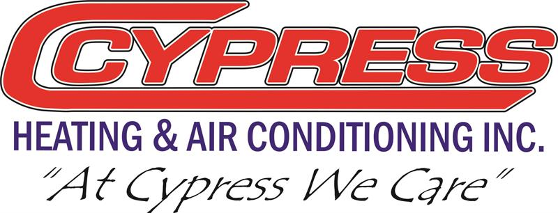 Cypress Heating & Air Conditioning, Inc