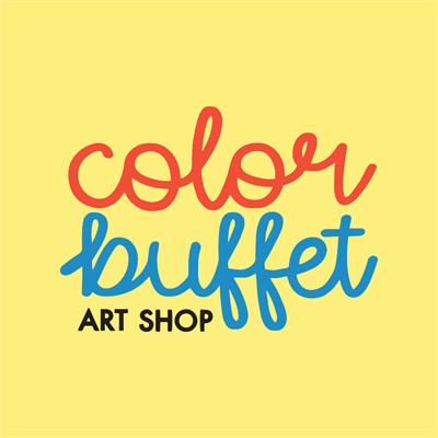The Color Buffet Art Shop