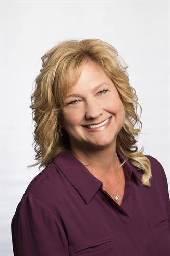 Jennifer Flood, Vice President & Relationship Manager