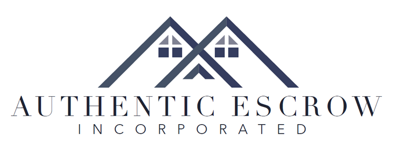 Authentic Escrow, Inc.