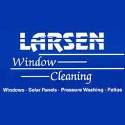 Larsen Window Cleaning