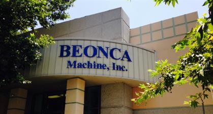 Beonca Machine, Inc