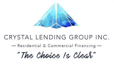 Crystal Lending Group, Inc.