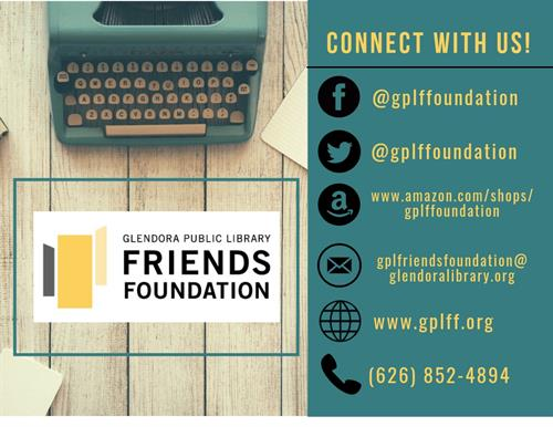 Connect with GPLFF