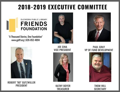 GPLFF Executive Committee