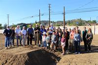 Willow Groundbreaking Ceremony!