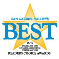 CHARTER OAK USD~ VOTED BEST IN THE SAN GABRIEL VALLEY AGAIN!