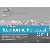 ECONOMY: San Gabriel Valley forecast is for growth