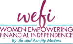 Women Empowering Financial Independence Insurance and Financial Service, Inc.