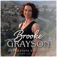 Brooke Grayson, Aviara Real Estate