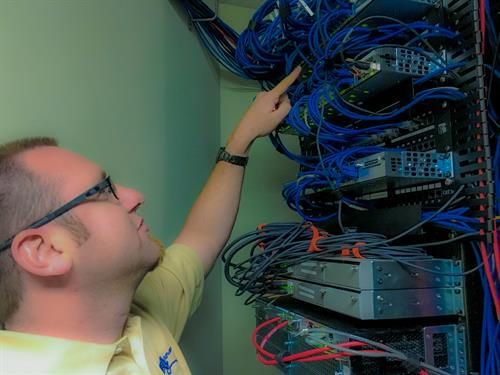 Servers, Networking, Storage, VPN's, iSCSI
