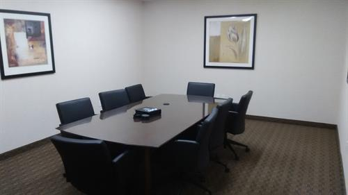 Shared Conference Room