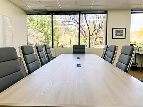 Conference Table - Seats 12