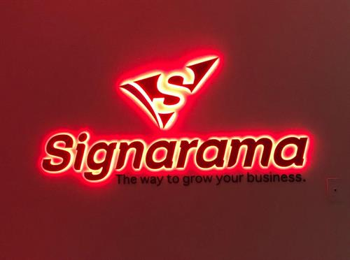 Illuminate Signs for Indoor and Outdoor