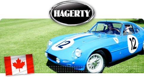 Hagerty Authorized Agent