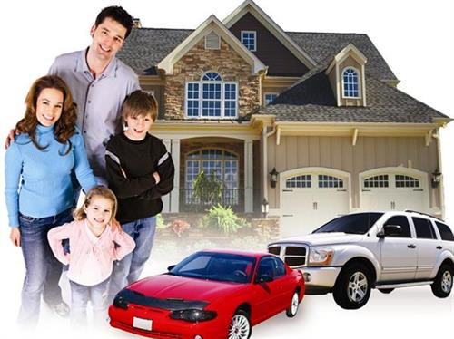 Auto & Home Insuance package discounts