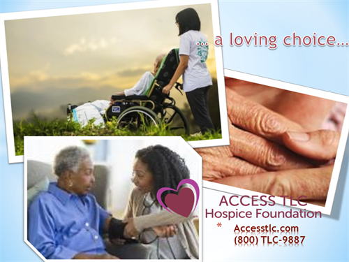 Providing quality of life to patients at the end of life since 1996