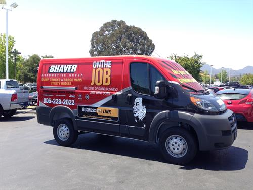 Full Wrap for Shaver Auto
