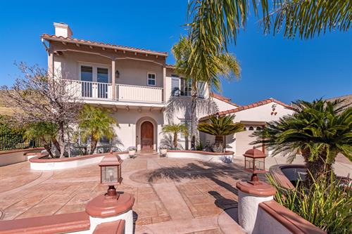 5391 Evening Sky Drive, Simi Valley, CA 93063