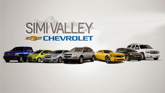 Simi Valley Chevrolet >> Simi Valley Chevrolet Auto Sales