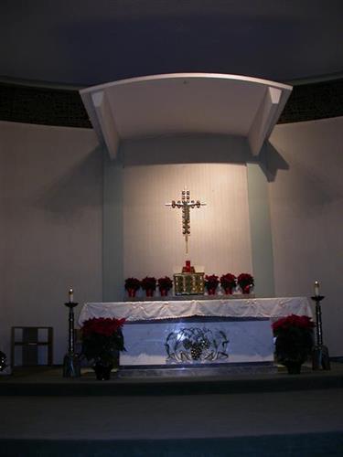 Holy Altar