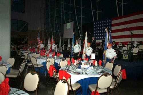 USO Tribute Show 2013