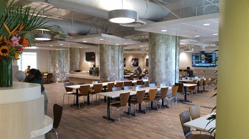 Employee Cafeterias