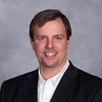 Eric D. Gustad