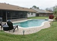 Beautiful pool home in Port ORange for sale
