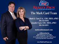 Mark Card Team - Realty Pros Assured