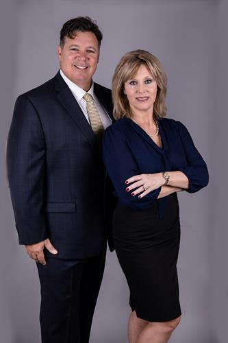 Mark Card & Jennifer Card Realtors