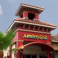 Monterey Grill - Open Daily from 8 am to 9 pm