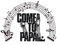 Come To Papa Band Logo