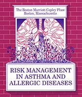 Risk Management booklet cover for Pfizer®