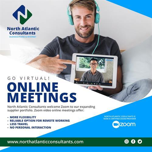 North Atlantic Consultants
