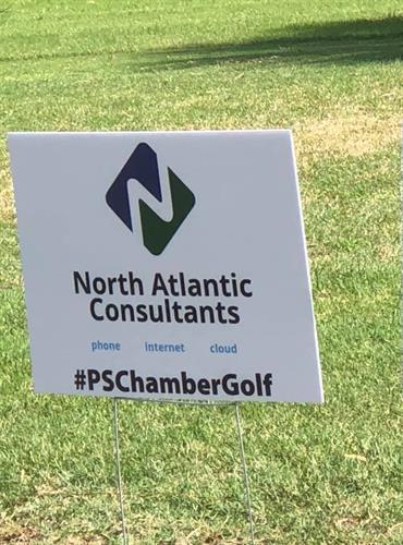 Chamber Golf Tournament 2020