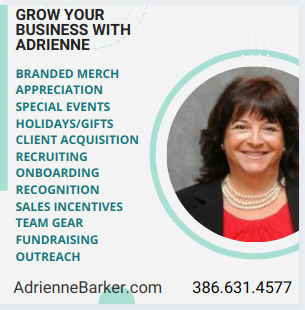 Connect with Adrienne for your Business Marketing Projects!  Strategy Sessions Available