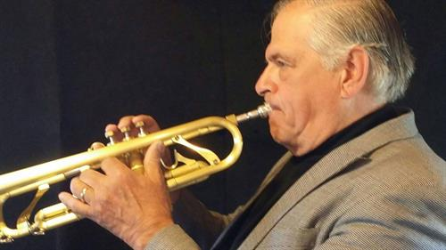Artcore presents: Doug Bull and the Casper Brass & Storm Door Co.
