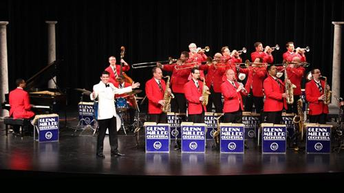 Artcore presents: Glenn Miller Orchestra: Dance Edition