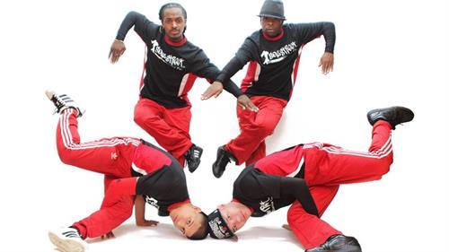 Artcore presents: Soul Street Dance