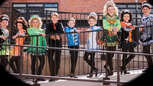Artcore presents: The Celtic Cultural Showcase